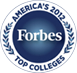 Forbes voted Ohio University a Top College in 2012. Click here to read more!